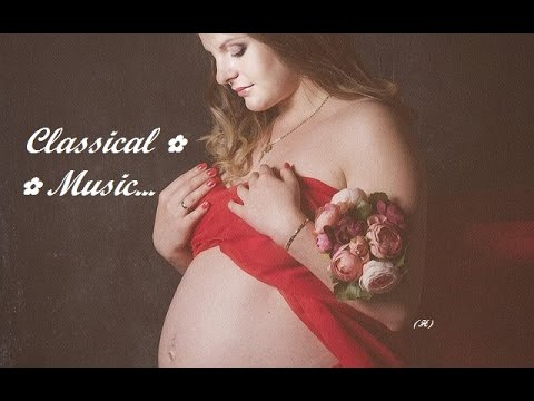 Classical Music For Baby ♥♥♥ Stimulates Brain Development and Boosts Intelligence 🎧 MOZART EFFECT