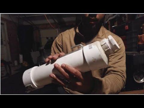 DIY Coolant Overflow