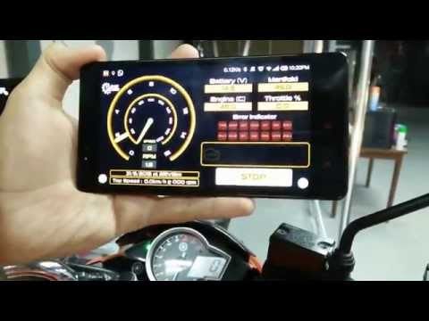 TuneBoss ECU Installation and Wireless Tuning functions