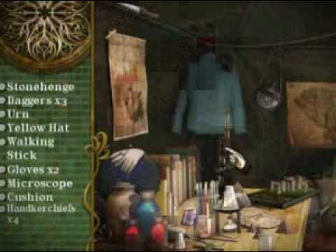 The Lost Cases of 221B Baker St. Game Download for PC - Big Fish Games.flv