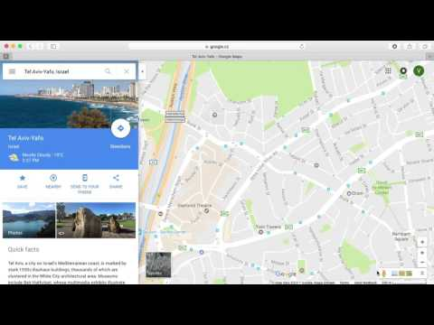Your Business on Google Street View