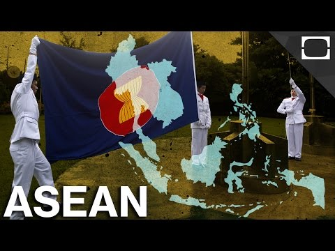 What Is ASEAN And Why Is It Important For Southeast Asia?