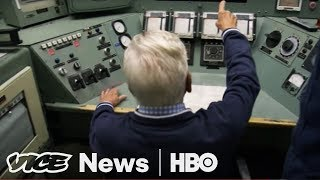Nuclear National Parks & Flynn Pleas Guilty: VICE News Tonight Full Episode (HBO)