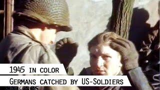 Germans captured by US-Soldiers (SFP 186)