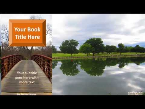 Ebook Cover Designer  Kindle Book - How To Create And Change Your Own Ebook Covers