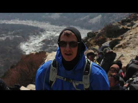Managing the risk of boredom: Insights from Mt Everest | Markus Hällgren | TEDxUmeå