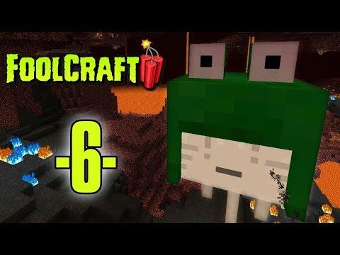 Dansk Minecraft - FoolCraft 3 #06 - Jetpacks og nightvision hjælm (HD)