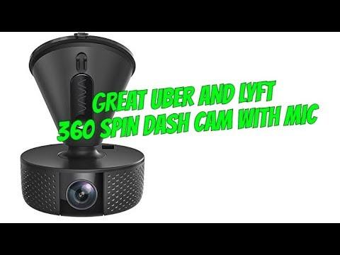 VAVA dashcam 360 setup and review