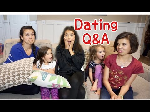 Can I Date?  | Dating Q&A GIRL TALK