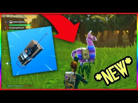 *NEW* C4 TROLLING IN FORNITE BATTLE ROYALE!!
