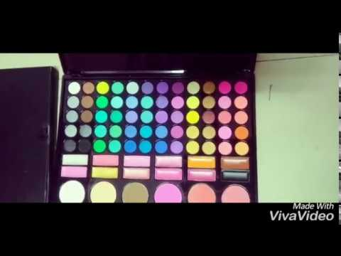 Mac makeup kit price in India