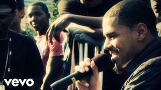 J. Cole - Vevo Go Shows: Behind The Scenes