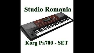 Demo Korg Pa 700 Set Korg Pa 700 Romania - PakVim net HD Vdieos Portal