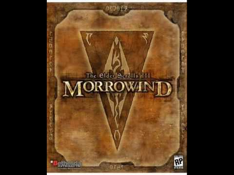TES 3 Morrowind TR Ost 8