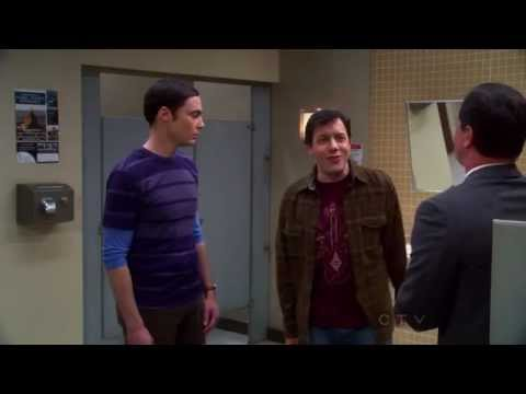 The Big Bang Theory S05E17 - Rectal Examination 5x17