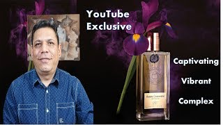 Ambre Cashmere Intense by Nicolai YouTube Exclusive [23] Episode # 158