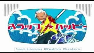 Slap Happy Rhythm Busters Gameplay Arcade Mode Playstation Psx Ps1
