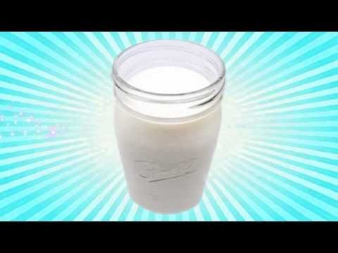 Making Kefir - The Best Way - Cool Video