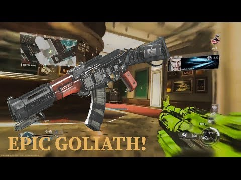 Call Of Duty Infinite Warfare Volk Goliath & Vpr Gameplay & Live Commentary!