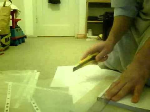 How To Cut A Book At Home For Scanning