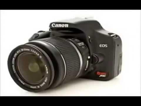 How to Choose Best 10 Digital SLR Camera