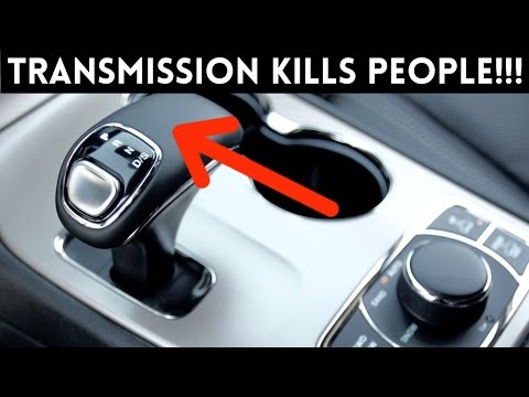 The WORST Transmissions Ever Created!