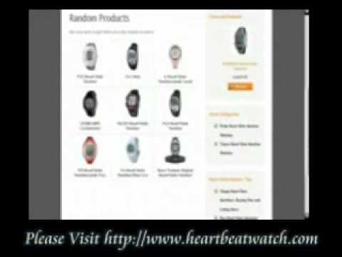 Buy Heart Rate Monitors