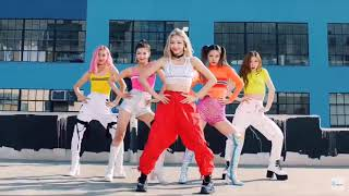 "Download ITZY ""ICY"" M/V TEASER on repeat for 5 minutes Video"