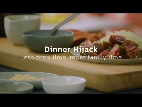 Philips Deluxe All-in-One_Lamb Korma and Yoga ft. Magdalena Roze