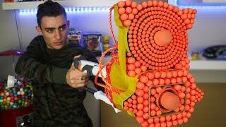 NERF WAR: ULTIMATE NERF GUN MOD