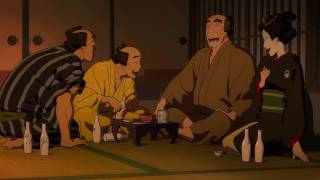 Miss Hokusai - Trailer - Own it Now on Digital HD & 3/7 on Blu-ray/DVD