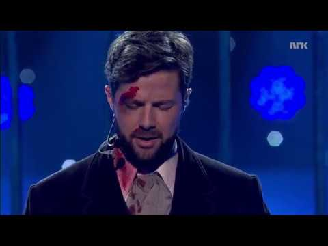 FINALE - repriselåt- Didrik Solli Tangen - Tårnarien fra Tosca