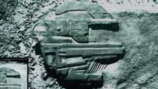 140,000 Year Old ALIEN SPACESHIP Found At Bottom of Baltic Sea?