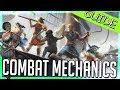 Combat Mechanics GUIDE! (Pillars of Eternity 2, No Spoilers!)