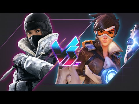 Rainbow Six Siege Vs. Overwatch - Which Is Better?