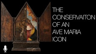 The Restoration of Ave Maria Narrated Version