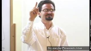 The Lives of the Human Being - Part 1 of 2 - Hamza Yusuf