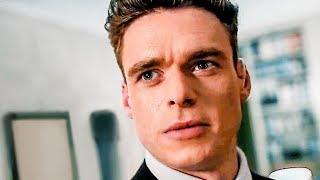 Download BODYGUARD Bande Annonce (Nouvelle Série Netflix, 2018) Richard Madden Video