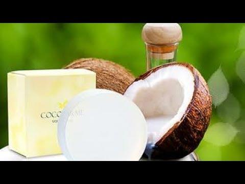 handmade coconut oil soap in tamil