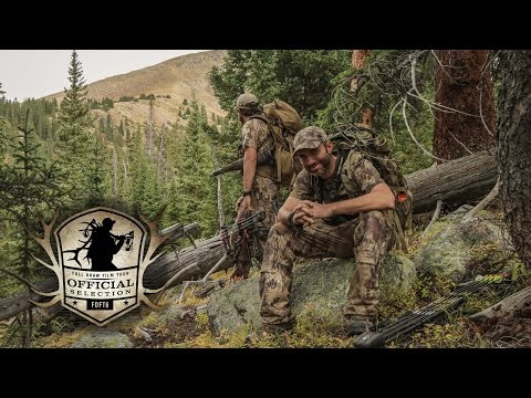 Adaptation - Full Draw Film Tour 6 - Idaho Elk Hunt