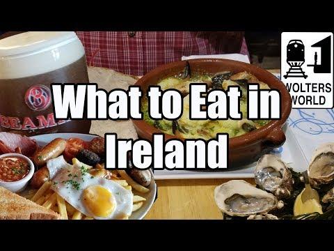 Irish Food & What to Eat in Ireland - Visit Ireland