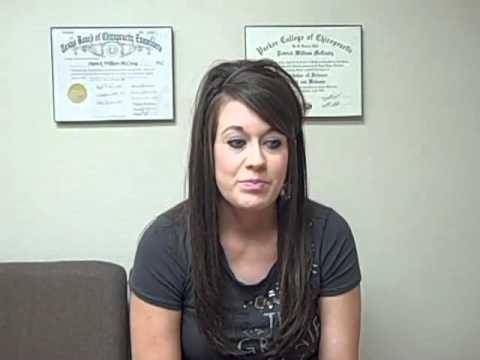 Easy Pregnancy, Headaches Gone - Lubbock Chiropractor Dr. Patrick McCuaig