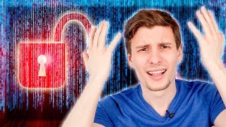 The WORST Website Security EVER + The Best Tech You Missed This Week