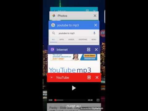 HOW TO DOWNLOAD FREE MUSIC FOR GALAXY S6 AND S7 EDGE [READ DESCRIPTION]