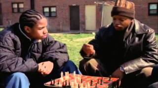 the wire s1e03 chessss