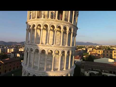 Italy ~ Rome and Pisa