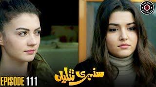 Sunehri Titliyan | Episode 111 | Turkish Drama | Hande Ercel | Dramas Central