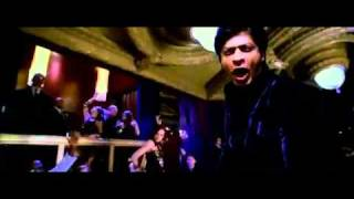 Don Title Song     Don Shahrukh Khan  HQ  Full Song 360p