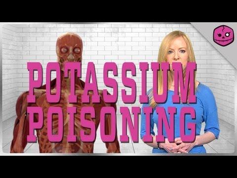 Potassium: Killer Bananas and More Lethal Injections