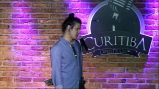 Afonso Padilha - Deus e o Diabo no Natal - Stand-Up Comedy
